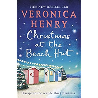 Christmas at the Beach Hut: The heartwarming holiday read you need for Christmas 2018