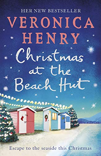 ch Hut: The heartwarming holiday read you need for Christmas 2018 (English Edition) ()