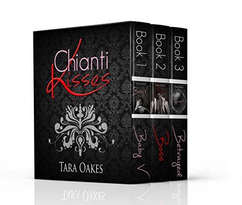 CHIANTI KISSES COLLECTION