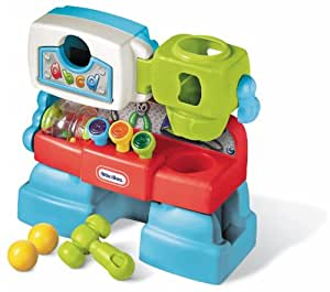 Little Tikes Discover Sounds Workshop Toys Games