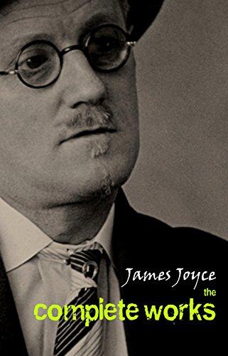 Joyce James Kindle (James Joyce: The Complete Works)
