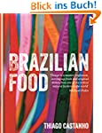Brazilian Food (English Edition)