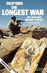 The Longest War: Iran-Iraq Military Conflict