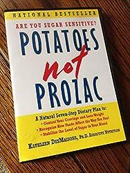 Title: Potatoes Not Prozac