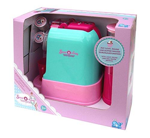 beluga Spielwaren 68008 – Sweet und Easy Kapselmaschine - 2