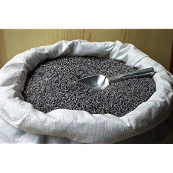 Fragrant dried lavender bulk pack - 1Kg