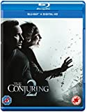 The Conjuring 2 [Blu-ray]