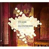 Concertos pour violon rv 194, 235, 403, 420, 431 & 440. concertos pour violon &