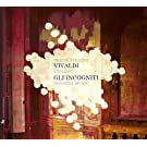 Vivaldi: Concerti RV 194/235/403/420/+