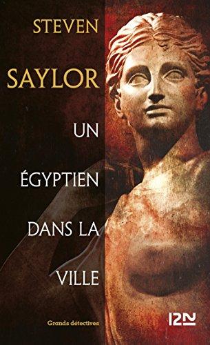Un Égyptien dans la ville (GRANDS DETECTIV t. 3143)