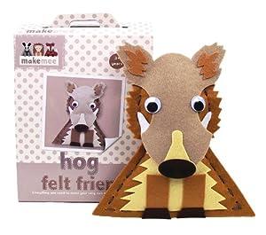 Makemee Woodland Friends - Artículo de Fiesta (Lumoo MEEP1)