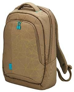 dicota d30349 sac dos pour ordinateur portable vert bleu informatique. Black Bedroom Furniture Sets. Home Design Ideas