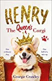 #10: Henry the Queen's Corgi: A feel-good festive read to curl up with this Christmas!