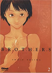 Brothers Edition simple Tome 2