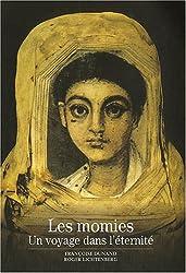 Les momies: Un voyage dans l'éternité