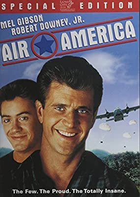 Air America [DVD] by Mel Gibson