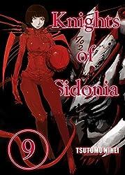 Knights of Sidonia Vol. 9