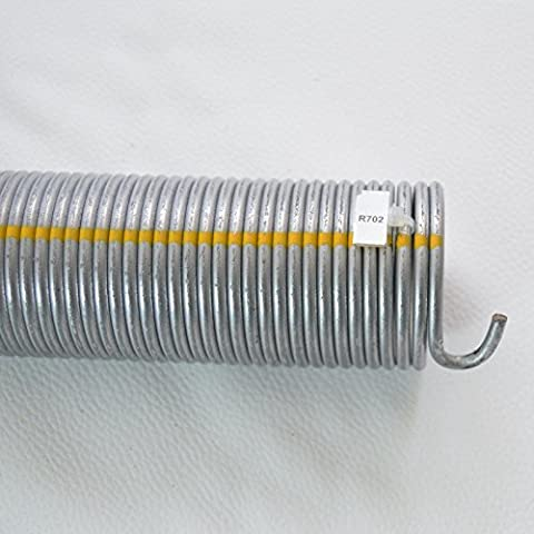1piece spring torsion Spring R702/R21for Hörmann Garage Door Gate Spring