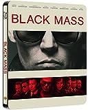 Strictly Criminal [Combo Blu-ray + DVD - Édition boîtier SteelBook]