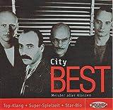 Songtexte von City - Best - Meister aller Klassen