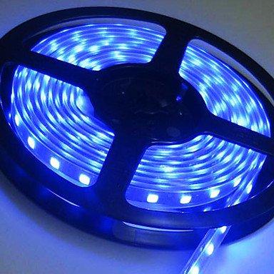shangyi 12 W bande LED s'allume Effet Bleu, 12 V