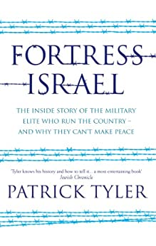Fortress Israel by [Tyler, Patrick]