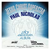 Jesus Christ Superstar (20th Anniversary London Cast Recording)