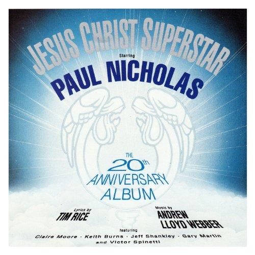 Jesus Christ Superstar (20th A...