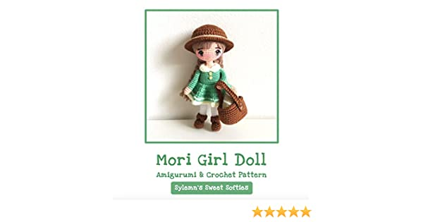 "Amigurumi – Crochet Small Sun ""Sunshine"" - premium & free patterns ... | 315x600"