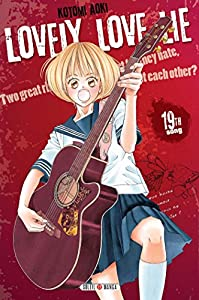 Lovely Love Lie Edition simple Tome 19