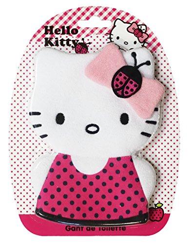 gant-de-toilette-marionnette-hello-kitty