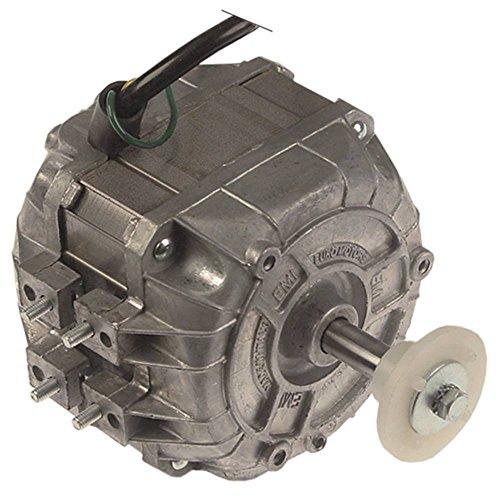 Lüftermotor 35W 230V