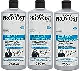 FRANCK PROVOST EXPERT ANTIPELLICULAIRE Shampooing professionnel antipelliculaire à la piroctone olamine 750.0 ml - Lot de 3