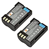 DSTE 2x BLM-1 Replacement Li-ion Battery...