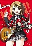 K-ON!, Vol. 1 (K-On! (Quality))