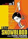Lady Snowblood nº 01/02 par Koike