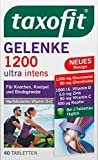 Taxofit Gelenke 1200 ultra intens Tabletten, 40 St