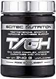 Scitec Nutrition TGH, Geschmacksneutral, 1er Pack (1 x 240 g)