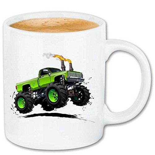 Reifen-Markt Kaffeetasse Off Road 4X4 Monster Truck 4×4 GELÄNDEWAGEN Buggy Autocross STOCKCAR...