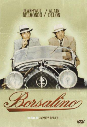 borsalino-dvd