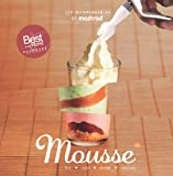 """Mastrad F48868UK Livre de recettes """"mousses/siphon"""" (en anglais)"""