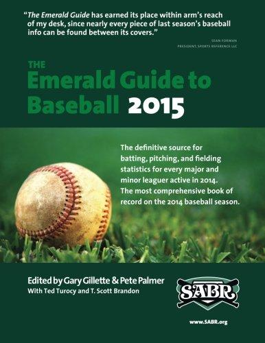 The Emerald Guide to Baseball 2015 Austin Baseball