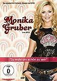 """Monika Gruber - Live 2010: """"Zu wahr um schön zu sein"""""""