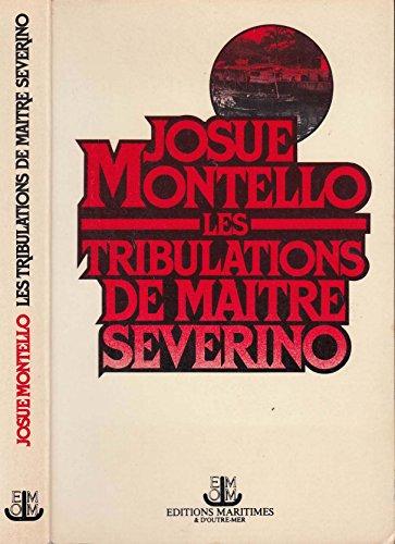 Les Tribulations de matre Severino