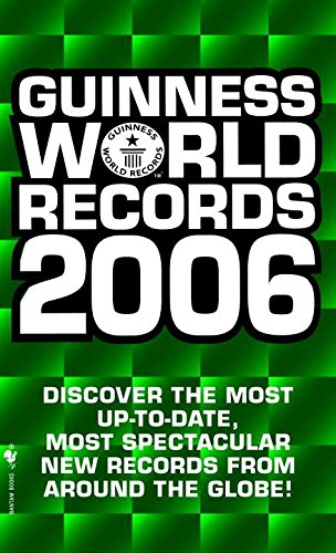 [(Guinness World Records)] [Edited by Claire Folkard] published on (April, 2006)