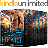 Total Shift of the Heart: A Shifter Romance Box Set