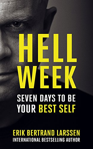 hell-week-seven-days-to-be-your-best-self-english-edition