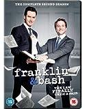Franklin & Bash - Season 2 [DVD] by Breckin Meyer