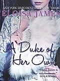 A Duke of Her Own (Desperate Duchesses Book 6)