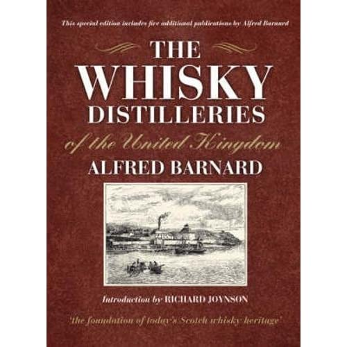 The Whisky Distilleries of the United Kingdom by Alfred Barnard(2008-05-01)